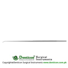 Rhoton Micro Dissector Set of 15 Stainless Steel,