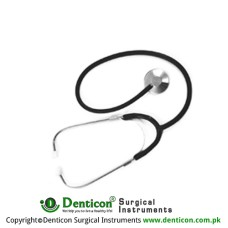 Anaestophon Stethoscope Super Lightweight Aluminium, Chestpiece Diameter 47 mm Ø