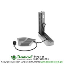 Diplomat Manometer With Valcro Cuff ,