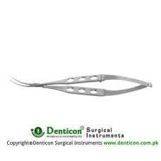 Kratz Lens Holding Forcep Very Delicate Narrow Jaws Stainless Steel, 12.5 cm - 5""