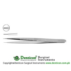 "Micro Vessel Dilator Stainless Steel, 11 cm - 4 1/4"" Diameter 0.30 mm Ø"