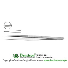 "Micro Vessel Dilator Stainless Steel, 18 cm - 7"" Diameter 0.30 mm"