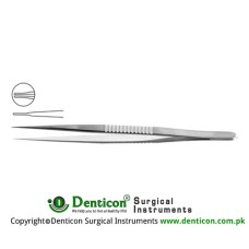 "Micro Vessel Dilator Stainless Steel, 15 cm - 6"" Diameter 0.30 mm"