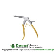 Biopsy Forcep Handle Only Stainless Steel,
