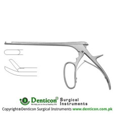 "Ferris-Smith Leminectomy Rongeur Up Stainless Steel, 15.5 cm - 6"" Bite Size 3 mm"