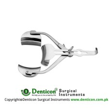 Ricard Retractor Only Stainless Steel