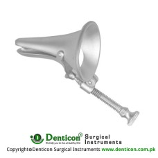 Voltolini Nasal Speculum Fig. 2 Stainless Steel,