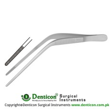 Troeltsch Nasal Tampon Forcep Stainless Steel, 14.5 cm - 5 3/4""