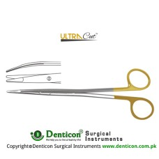 UltraCut™ TC Gorney Face-lift Scissor Toothed Stainless Steel, 18 cm - 7""