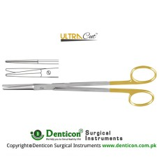 UltraCut™ TC Gorney Face-Lift Scissor Straight - One Toothed Cutting Edge Stainless Steel, 20 cm - 8""