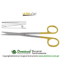 UltraCut™ TC Lexer Dissecting Scissor Straight Stainless Steel, 16 cm - 6 1/4""