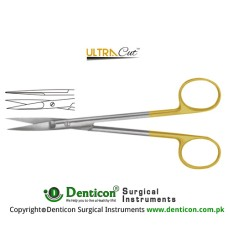 UltraCut™ TC Joseph Dissecting Scissor Straight Stainless Steel, 14.5 cm - 5 3/4""