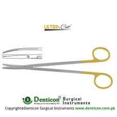 UltraCut™ TC Metzenbaum Dissecting Scissor Curved Stainless Steel, 31 cm - 12 1/4""
