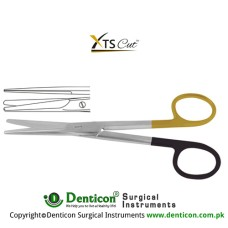XTSCut™ TC Mayo Dissecting Scissor Straight Stainless Steel, 23 cm - 9""