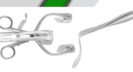 Bladder Retractors