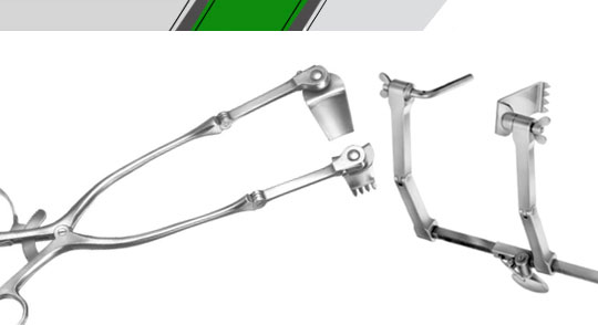 Laminectomy Retractor